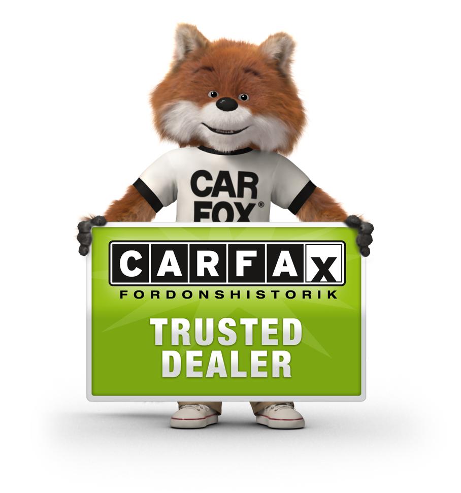 Carfax Logo Jerusalem House